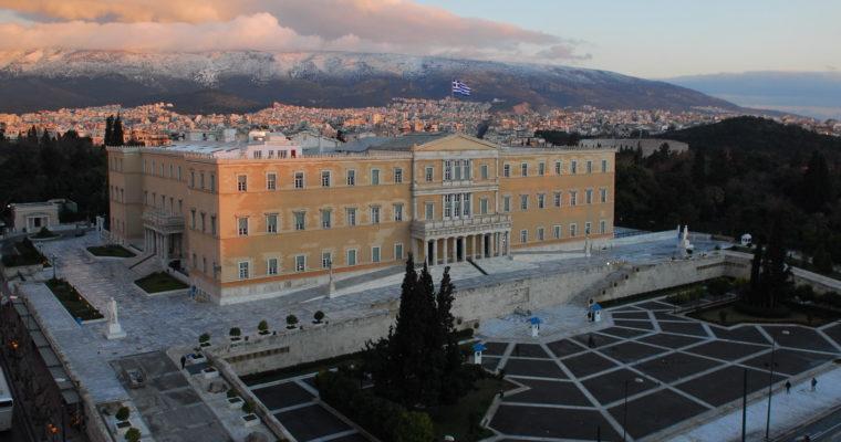 Crise grecque : le double échec de la démocratie