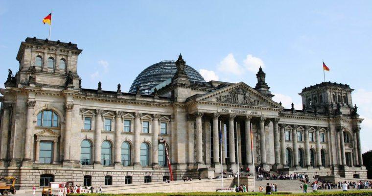 Crise politique allemande et pouvoirs méconnus du Président fédéral [Par Olivier Beaud]