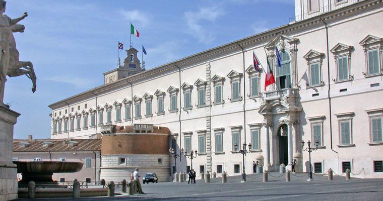 L'Italie désorientée après le vote : les fautes (partielles) d'une loi électorale qui n'assure ni la gouvernabilité ni la représentativité [Par Nicoletta Perlo]