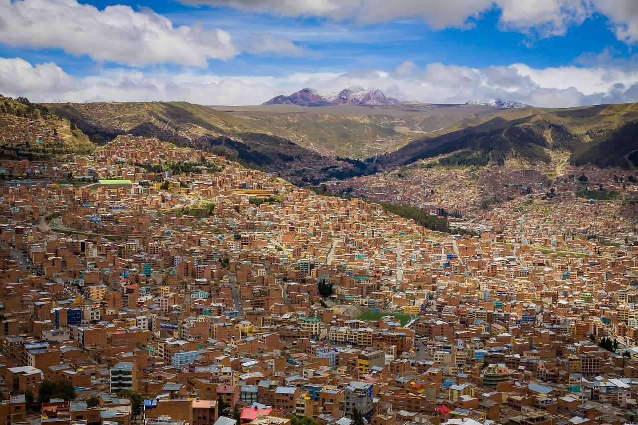 <b> Juger de l'inconstitutionnalité d'une norme constitutionnelle ? Le cas de la décision du 28 novembre 2017 du Tribunal constitutionnel plurinational bolivien</b> </br> </br> Par Victor Audubert