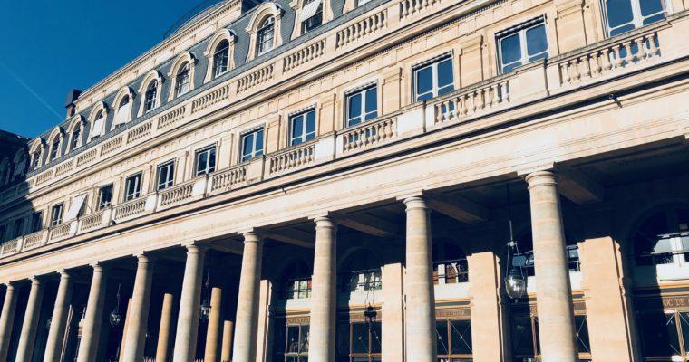 <b> À propos de quelques problèmes juridiques entourant le régime indemnitaire des membres du Conseil constitutionnel </b> </br> </br> Par Elina Lemaire