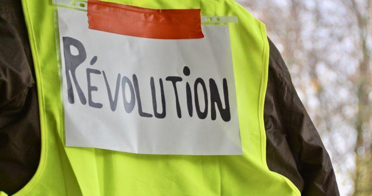 <b>  Les « gilets jaunes » sont-ils constitutionnels ?  </b> </br> </br> Par Jean-Marie Denquin