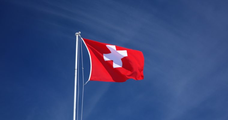 <b>Rejet de l'initiative populaire  «Le droit suisse au lieu de juges étrangers» </b> </br> </br> Par Vincent Martenet