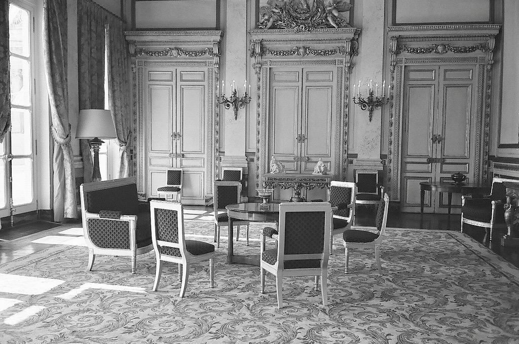 <b> Nominations au Conseil constitutionnel : une fausse surprise et un vrai doute </b> </br> </br> Par Thibault Guilluy