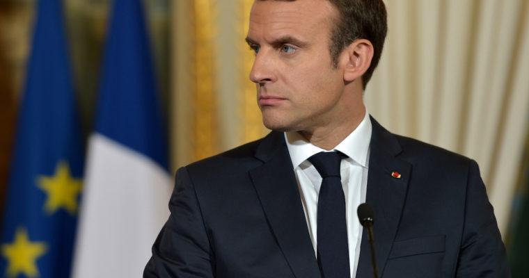 <b> Impressions diffuses sur le grand débat à l'Élysée: un témoignage et une analyse </b> </br> </br> Par Olivier Beaud