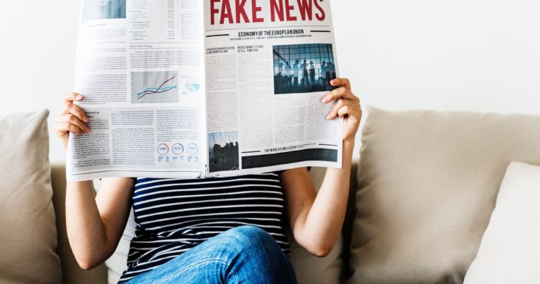 <b> Vérité et sincérité v. liberté politique. Quelques observations sur le dispositif anti-fake news en période électorale </b> </br> </br> Par Manon Altwegg-Boussac