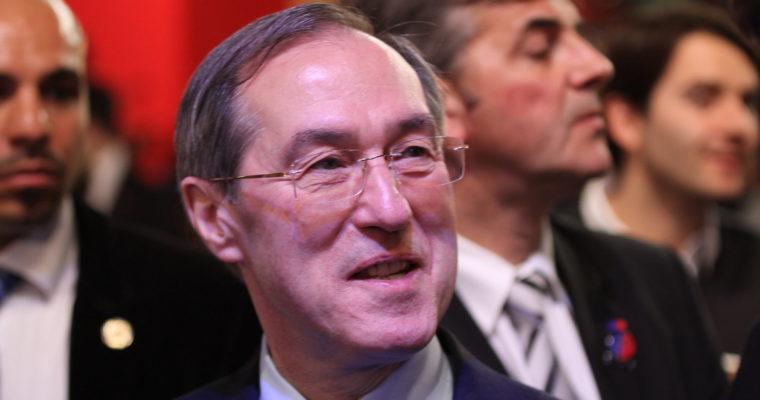 <b> Claude Guéant ou la chute d'un modèle républicain </b> </br> </br> Par Eric Peuchot