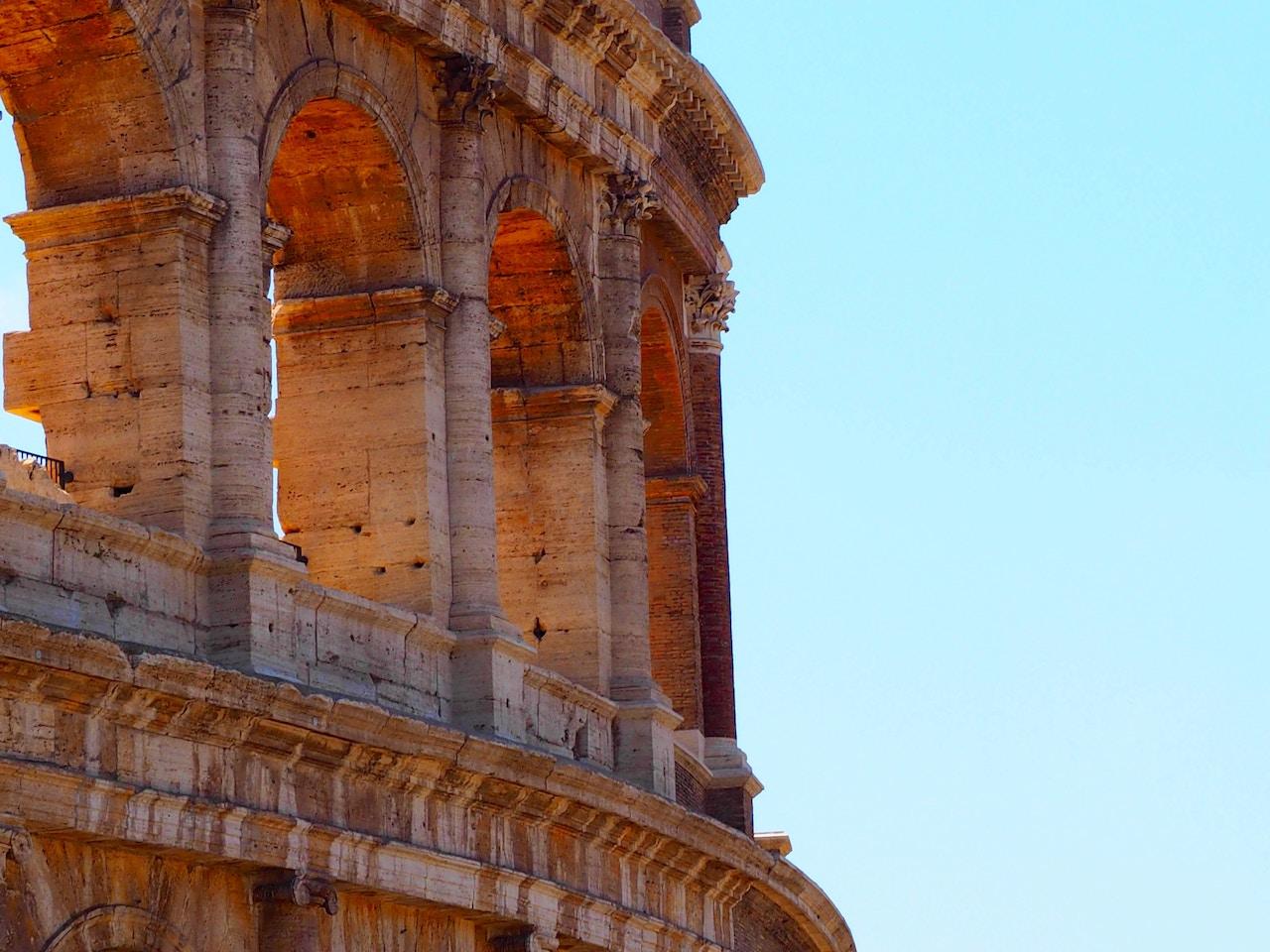 <b> La République romaine: un modèle d'exemplarité? </b> </br> </br> Par Eric Buge