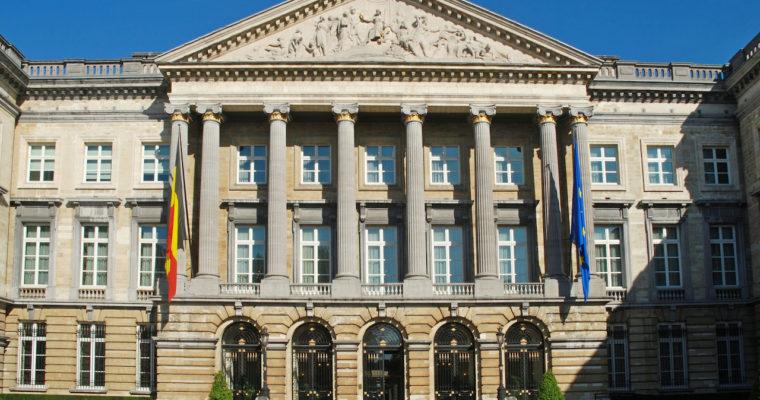 <b> L'irresponsabilité parlementaire en dehors des Chambres. Commentaire du jugement du Tribunal de première instance de Namur dans l'affaire Chodiev c. Gilkinet </b> </br> </br> Par Julian Clarenne