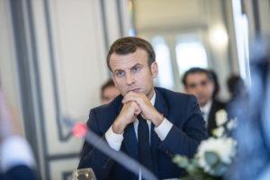 <b> Le Conseil de défense: Notes sur une institution centrale et méconnue en temps de crise sanitaire </b> </br> </br> Par Thibault Desmoulins