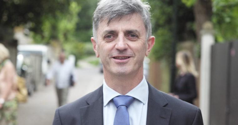 <b> La déontologie comme élément d'une stratégie d'opposition: retour sur le cas Jacques Maire </b> </br> </br> Par Baptiste Javary
