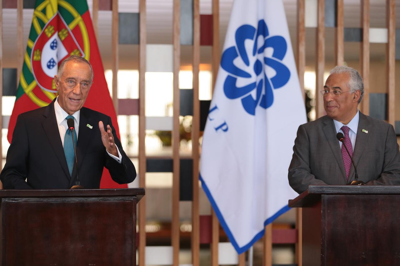 <b> La «solidarité institutionnelle» dans l'état d'urgence : la réponse portugaise au Covid-19 </b> </br> </br> Par  Annette de Moura