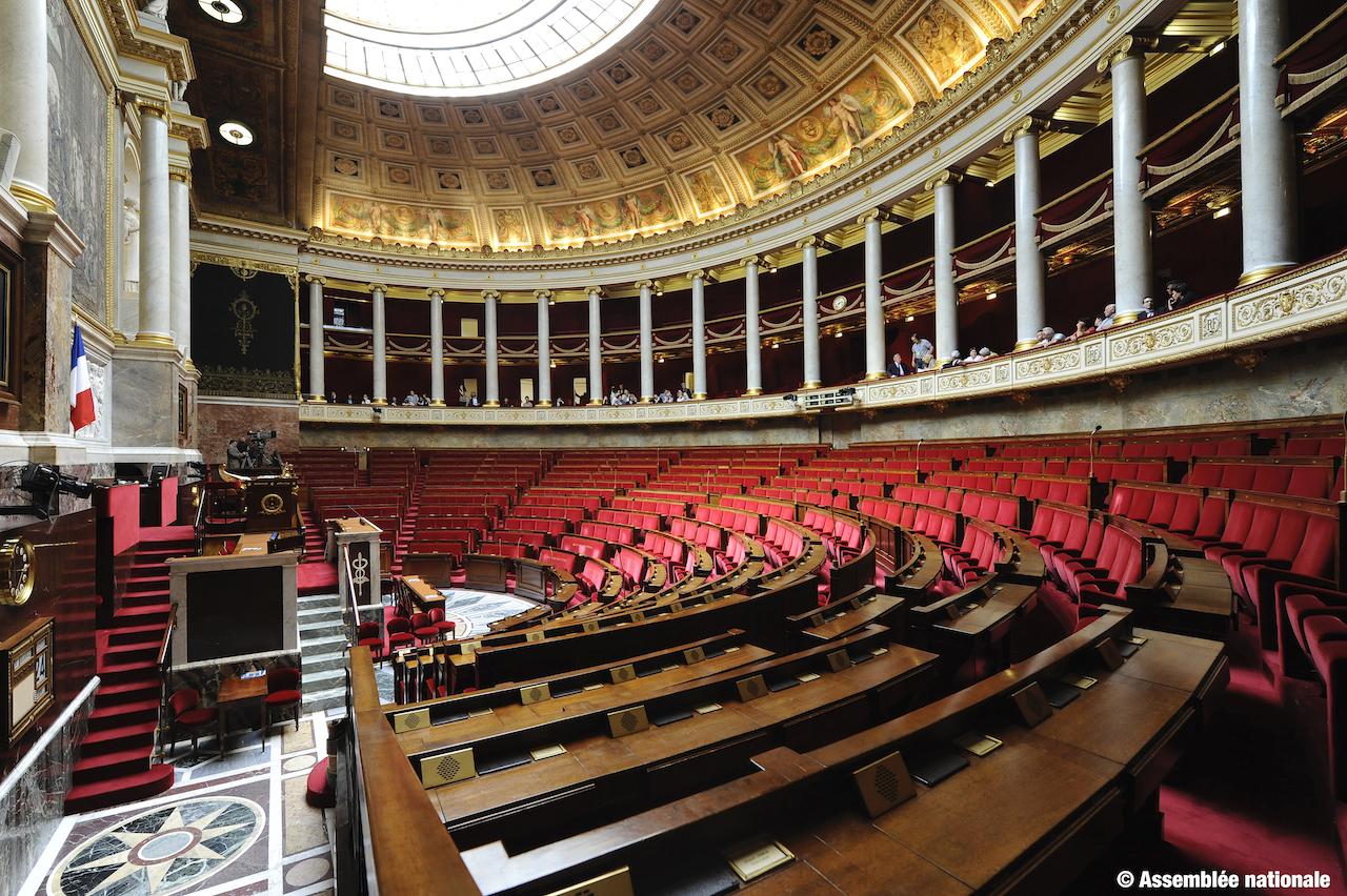 <b> Le Parlement face à la crise du covid-19 (1/2) </b> </br> </br> Par Elina Lemaire