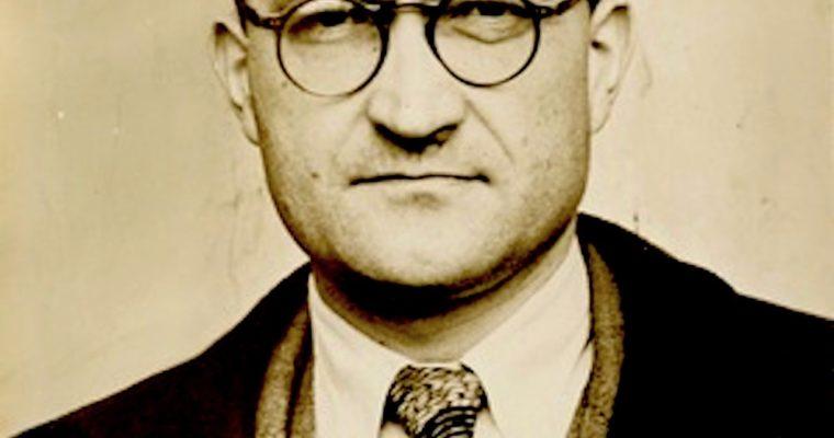 <b> Le 50ème anniversaire de la mort de René Capitant. Hommage à une grande figure de la République et de l'Université</b> </br> </br> Par Olivier Beaud