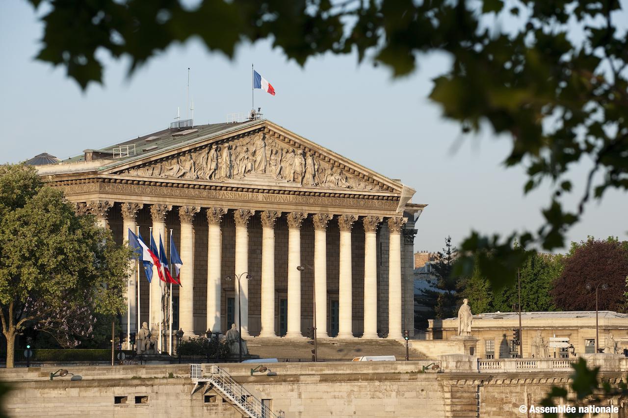 <b> «Un mal qui répand la terreur»: l'information du Parlement </b> </br> </br> Par Manon Altwegg-Boussac