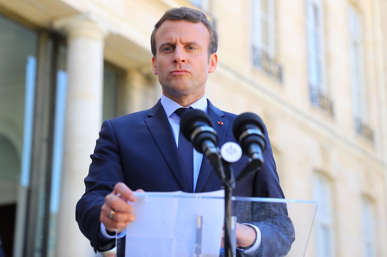 <b> Peut-on envisager une démission de convenance du président de la République ? </b> </br> </br> Par Kamel Ajji