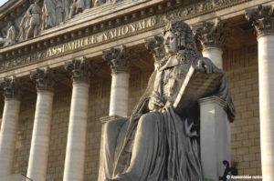 <b> Un événement: la loi révolutionnaire intégralement numérisée </b> </br> </br> Par Themistoklis Raptopoulos