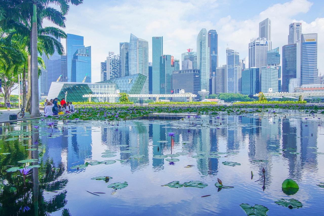 <b> Les élections de 2020 à Singapour:  Vers la fin du modèle singapourien de démocratie illibérale? </b> </br> </br> Par Eugénie Mérieau