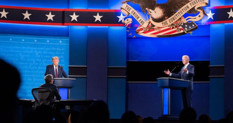 <b> Election et pandémie: de l'incapacité d'un Président ou d'un candidat à la Maison Blanche </b> </br> </br> Par Cécile Guérin-Bargues