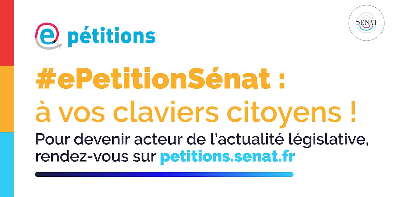 <b> Le droit de pétition aux assemblées en reconquête </b> </br> </br> Par Gilles Toulemonde