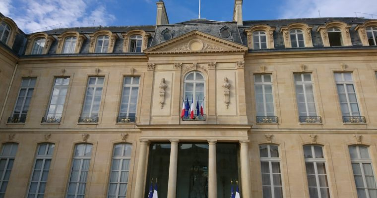 <b> Le quinquennat: opinion dissidente </b> </br> </br> Par Jean-Marie Denquin
