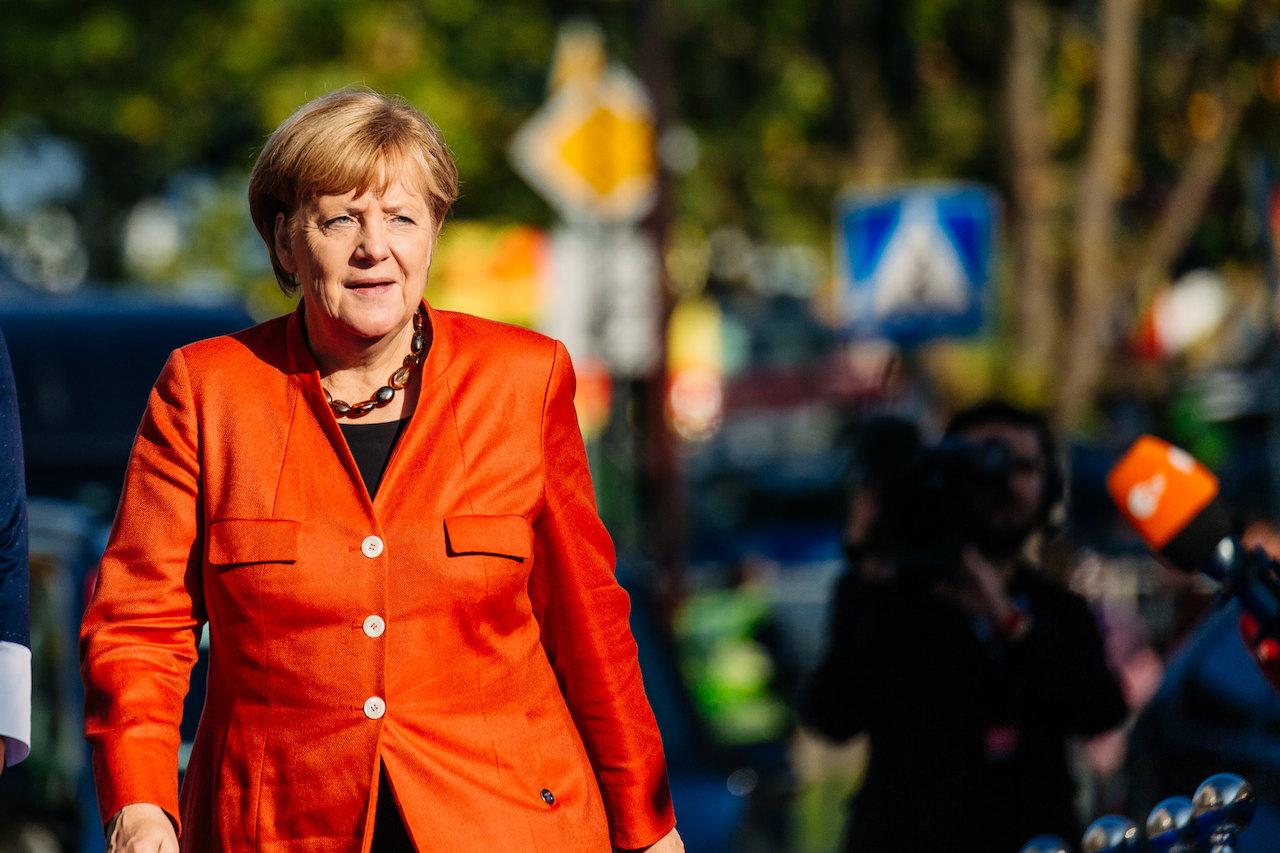 <b> La pandémie:«heure de l'exécutif»? Regard sur le droit d'exception de la République fédérale d'Allemagne</b> </br> </br> Par Tristan Barczak