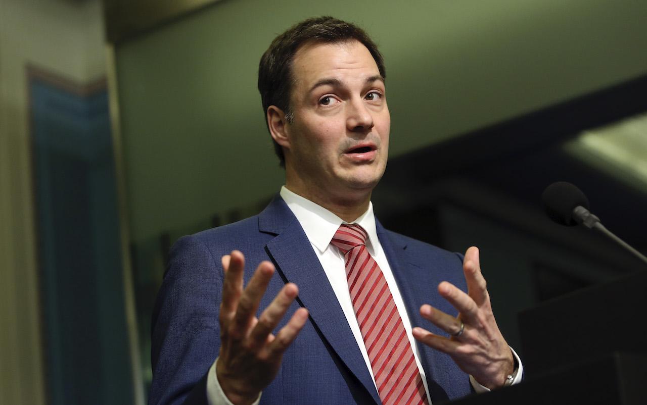 <b> Décembre 2018-octobre 2020: la dernière crise politique de l'État belge, la plus profonde (2/2) </b> </br> </br> Par Hugues Dumont