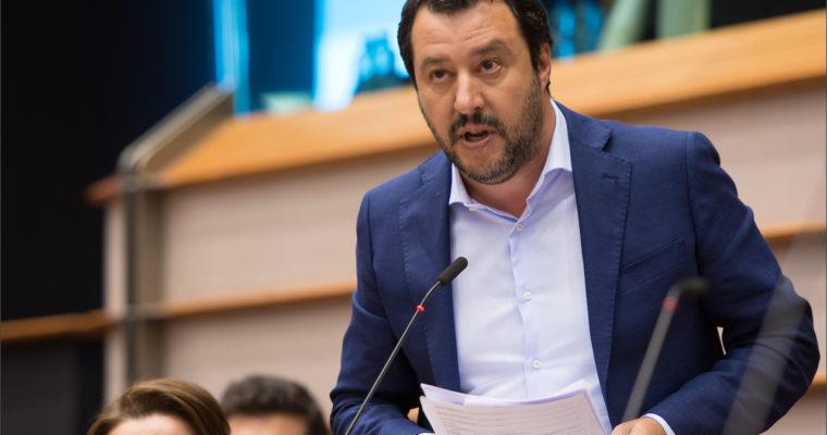 <b> La responsabilité pénale des gouvernants en Italie : réflexions sur les poursuites contre l'ancien ministre de l'Intérieur pour séquestration de migrants en Méditerranée </b> </br> </br> Par Camille Aynès