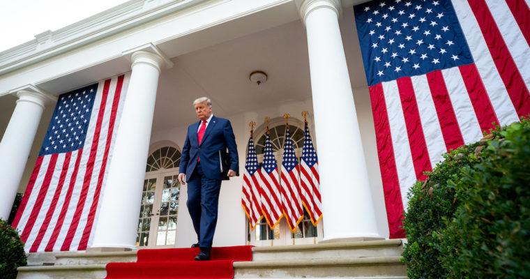 <b> L'exclusion de Donald Trump par Twitter: une décision légitime entre puissance et responsabilité </b> </br> </br> Par Kamel Ajji
