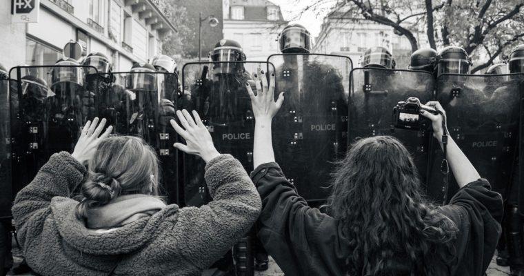 <b> Une chronique législative: l'article 24 de la proposition de loi relative à la sécurite globale (2/2) </b> </br> </br> Par Denis Baranger