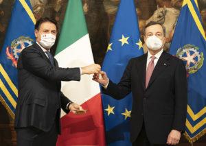<b> Le «gouvernement d'experts», une nécessité face à une démocratie malade. Réflexions à partir de l'expérience italienne (1/2) </b> </br> </br> Par Nicoletta Perlo
