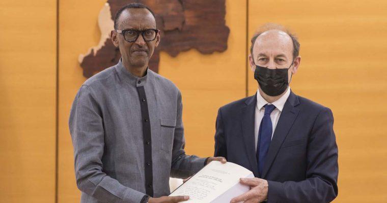<b> A propos du Rapport Duclert, du rôle et de l'engagement de la France au Rwanda</b> </br> </br> Par Pierre-François Laval