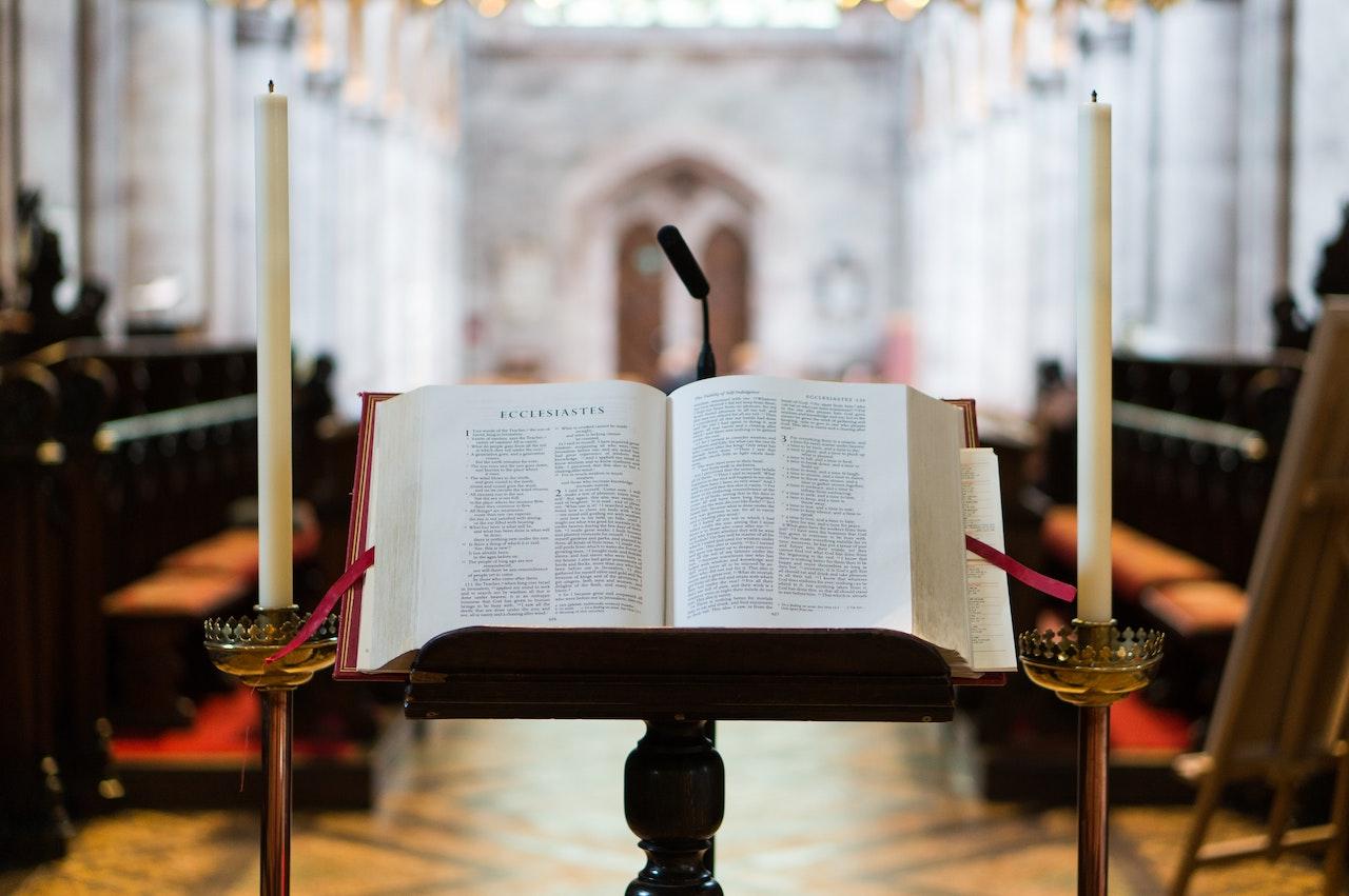 <b> La liberté de parole des ministres du culte. Remarques sur le projet de loi «séparatisme»</b> </br> </br> Par Gwénaële Calvès