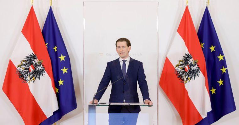 <b> Le spectre judiciaire qui secoue l'Autriche </b> </br> </br> Par Matthieu Bertozzo