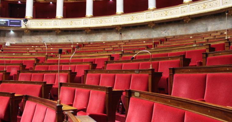 <b> Les «niches parlementaires» de la minorité: casse-tête ou aubaine pour la majorité? </b> </br> </br> Par Benjamin Fargeaud