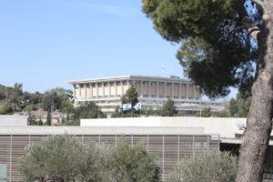 <b> Bis repetita non placent ? – La lancinante question du mode de désignation du Premier Ministre en Israël </b> </br> </br> Par Fabrice Pezet