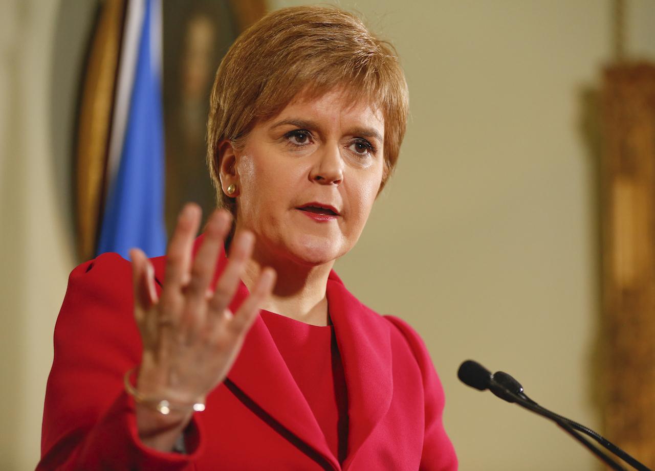 <b> De quelques interrogations constitutionnelles soulevées par l'éventualité d'un référendum d'indépendance en Écosse </b> </br> </br> Par Aurélien Antoine