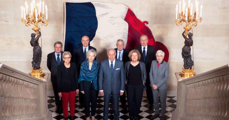 <b> Le Conseil constitutionnel est-il un pouvoir neutre ? </b> </br> </br> Par Samuel Emery et Yassine Grall