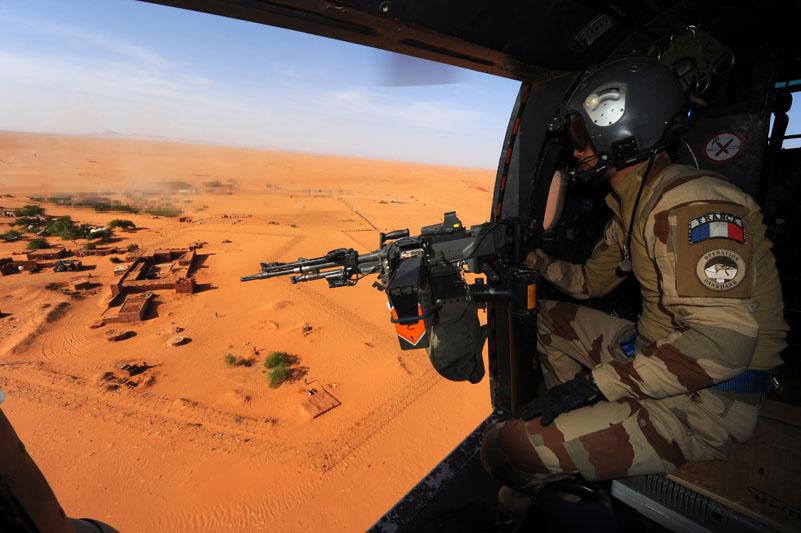 <b> Misère parlementaire en matière de défense </b> </br> </br> Par Thibaud Mulier
