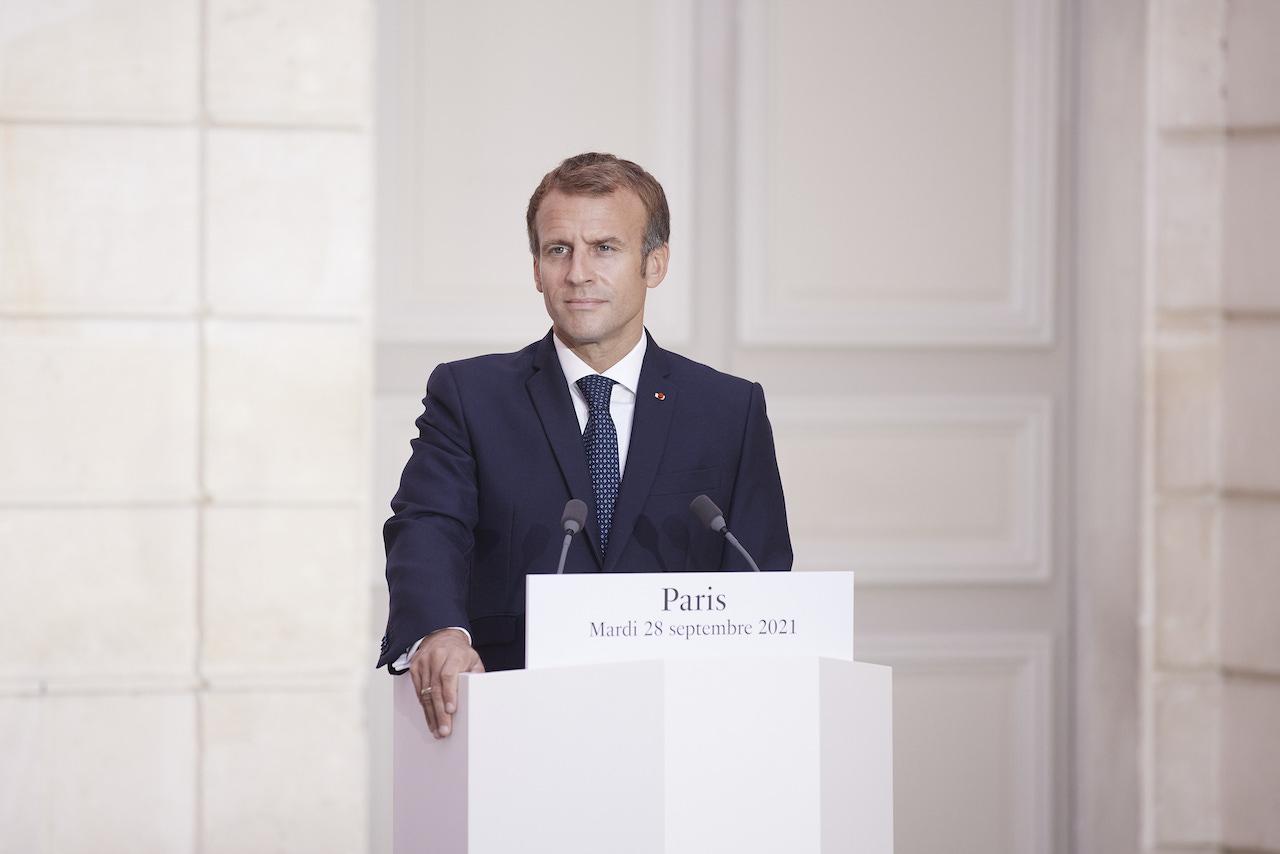 <b> L'« hyperactivité » du Conseil de défense (1/2) :une conséquence du présidentialisme français</b> </br> </br> Par Thibault Desmoulins